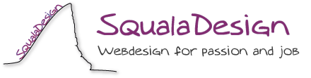 Logo SqualaDesign ltd